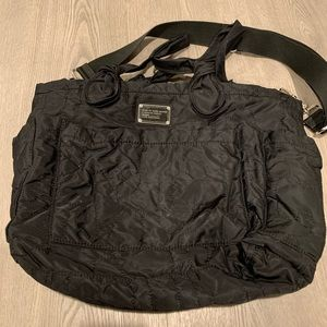 Marc Jacobs diaper bag